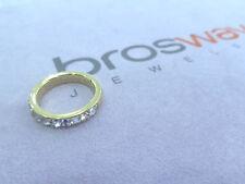 anello brosway tring PRESTIGIO misura 16 millimetri listino 18,00 euro