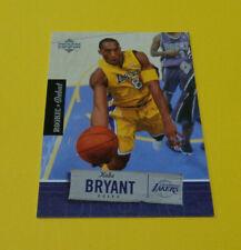 New listing Kobe Bryant Upperdeck Card.