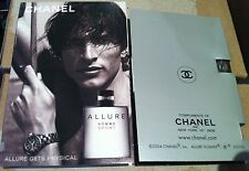 Chanel Allure for Homme Sport 2ml EDT