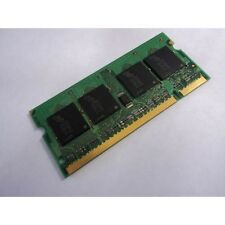 1 x 512mb pc2-4200s memory module tested inspiron sodimm ram for laptop