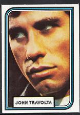Monty Gum Card - 1978 - John Travolta  (JT6)