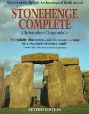 Stonehenge Complete by Christopher Chippindale (1994, Paperback, Revised)