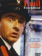 """DVD * EMIL STEINBERGER - FEUERABEND # NEU OVP """""""