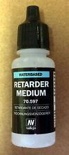 Vallejo Retarder Medium 17 ml 70597