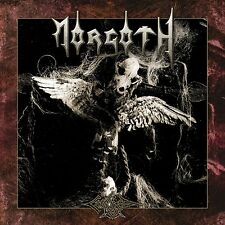 Morgoth - Cursed - LP - 100 Splatter COLORED VINYL - Death Metal Remastered NEW