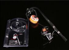 Fishing Braid Mono Line Winder Winding System Spooler Machine Device Station