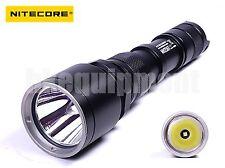 NiteCore MH25GT Multi-task Hybrid Cree XP-L HI V3 Flashlight USB+3400 Battery