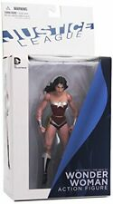 DC Collectibles Justic League New 52 Wonder Woman Action Figure