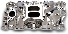 Engine Intake Manifold-Base Edelbrock 27014