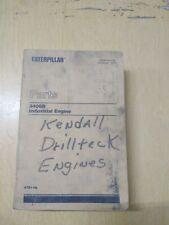 Caterpillar 3406b Industrial Engine Parts