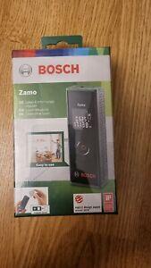 Bosch Zamo Laser distance