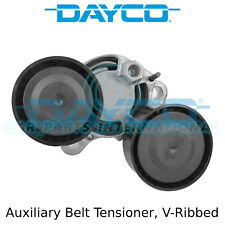 Dayco Auxiliary, Drive, V-Ribbed Belt Tensioner Pulley - APV2844 - OE Quality