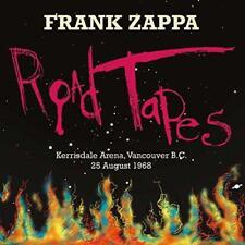 Frank Zappa - Road Tapes, Venue #1 (NEW 2CD)