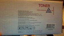 Ricostruiti TONER laser per HP e CANON CB540A NERO