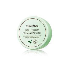 Innisfree - No sebum mineral powder 5g