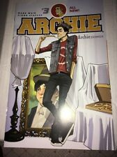 All New! Archie Comics #3 1st Print Fiona Staples Regular Cover