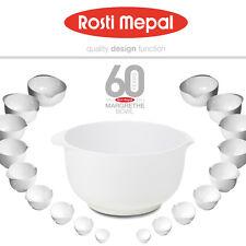 Rosti Mepal - Margrethe Rührschüssel - weiß - 500 ml
