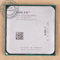 AMD FX-Series FX-4130 - 3.8 GHz (FD4130FRW4MGU) Sockel AM3+ CPU Prozessor 4 MB