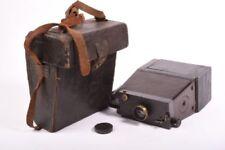Fotocamere analogiche grandi formati a focus manuale