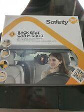 Safety 1st BACK SEAT CAR MIRROR Baby/Infant Travel Car Safety Accessory BNIB