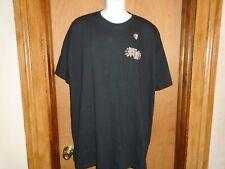 Wake Forest Demon Deacons Ncaa Men's T Shirt Xxl New