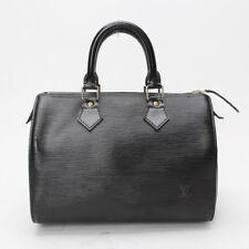 Auth Louis Vuitton Speedy 25 Epi Mini Boston Bag Hand Bag M59032 M59032 10114418