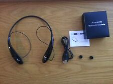 Cheap Wireless Bluetooth Stereo Headset Long Battery, Great Sound.