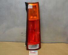 1997-2001 Honda CR-V CRV Right Pass OEM tail light 87 2G2