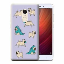 Patterned Fitted Cases/Skins for Xiaomi Redmi Note 4