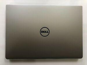 """Dell Inspiron 7472 14"""" Core i7-8550U -16 GB-SSD128GB+ HDD 1TB NVIDIA MX150 MINT!"""