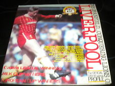 Liverpool FC Players Fan Club Pack 1984/85 - Vinyl Record Picture Disc - KOP1