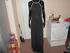 lovely ladies dress size 16  from debenhams sleeveless  long