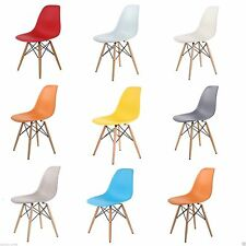 Round Dining table and 4 chairs retro   Eiffel