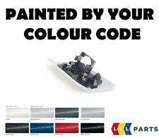 BMW E92 E93 LCI M SPORT RIGHT HEADLIGHT WASHER COVER PAINTED BY YOUR COLOUR CODE