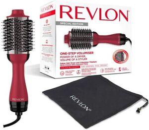 REVLON RVDR5279UKE Salon One-Step Dryer Of Hair And Volumiser Titanium