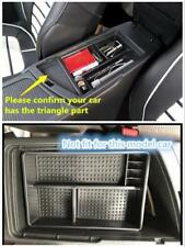 Interior Armrest Storage Box Organizer Holder 1pcs For Kia Optima K5 2011 - 2015