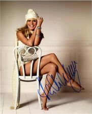 HEIDI KLUM signed autographed 11x14 photo
