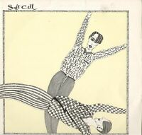 "Soft Cell Tainted Love/Where Did Our Love Go 12"" Single 45-rpm Vinyl Record"