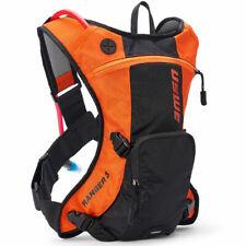 New USWE Ranger 3 Hydration Backpack Orange - Motocross Enduro MTB
