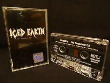 ICED EARTH The Melancholy E.P. MC, CASSETTE