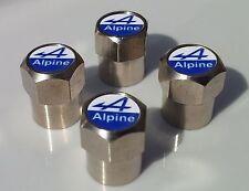 Neumático de aleación de cromo alpino tapas de la válvula para Válvulas de Neumáticos