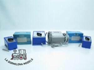 DV327 TITAN CONJUNTO TRANSFORMADORES + REGULADORES ~AC