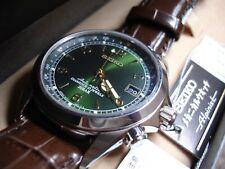 Seiko Alpinist SARB017 Automatic Men's Watch NO RESERVE!