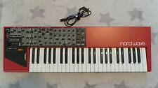 Clavia Nord Wave Keyboard Synthesizer