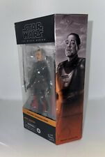 Star Wars The Black Series Moff Gideon 6 Inch Figure Collectible