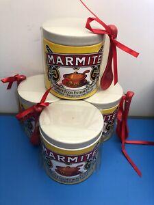 New Vintage Style Marmite Jar Storage Pot & Spoon Ceramic China Gift Present