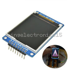 New 18 Inch St7735s 128x160 Spi Tft Lcd Full Color Display Module For Arduino