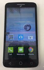 Alcatel - A846L - One Touch Pop Icon 2- TracFone - Straight Talk - Clean IMEI