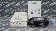 NEW Keyence LX2-70 Laser Amplifier