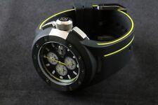 Invicta S1 Rally Chronograph Black Dial Men's Watch 22435
